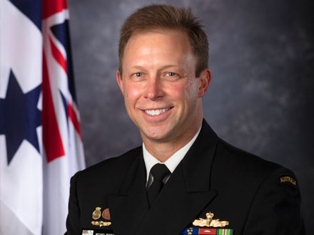 Foreword Chief of Navy